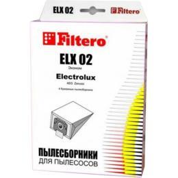 Filtero ELX 02(4) Эконом