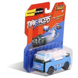 TransRacers 2-в-1 Автоцистерна & Внедорожный пикап