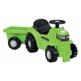 Ecoiffier Трактор з причепом