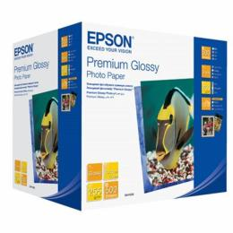 EPSON 10х15 Premium Glossy Photo