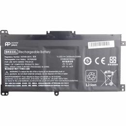 PowerPlant HP Pavilion X360 14-BA (BK03XL, HSTNN-LB7S) 11.55V