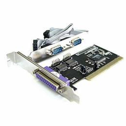 Atcom PCI to COM&LPT