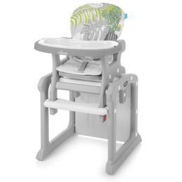 Baby Design зеленый