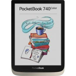 PocketBook 740 Color Moon Silver