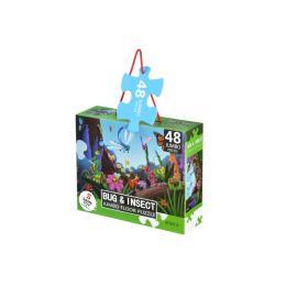 Same Toy Жуки и насекомые 48 эл