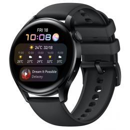 Huawei Watch 3 Black