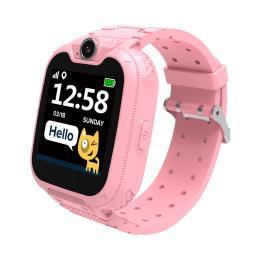 Canyon CNE-KW31BB Kids smartwatch Tony, Pink