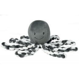 Nattou Lapiduo Octopus Серый
