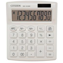 Citizen SDC810NRWHE