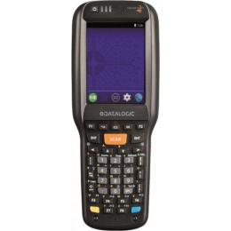 "Datalogic SKORPIO X4 2D,1Gb/8Gb/38 key/3.2"" 240*320/Wifi/bl"