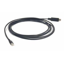 PowerPlant USB Type-C to Lightning 2.0m