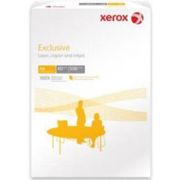 XEROX A4, 80 г, 500 арк. Exclusive