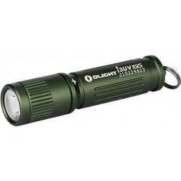 Olight I3UV EOS OD Green