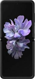 Samsung SM-F700F (Galaxy Z Flip 8/256Gb) Black