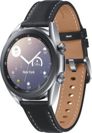 Samsung Galaxy Watch3 41mm Silver UA