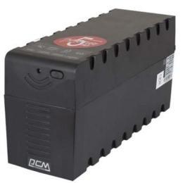 Powercom RPT-1000A Schuko