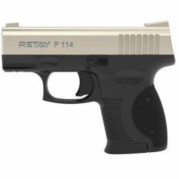 Retay P114 Satin
