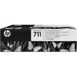 HP No.711 DesignJet 120/520 Replacement kit