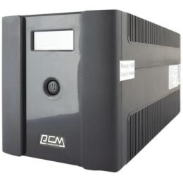 Powercom RPT-2000AP LCD SCHUKO