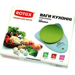 Rotex RSK06-P