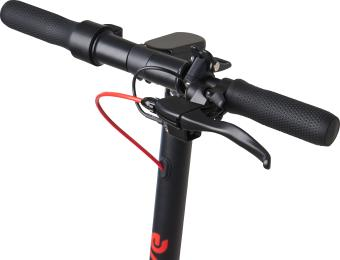 Proove Model X-City Lite Black/Red