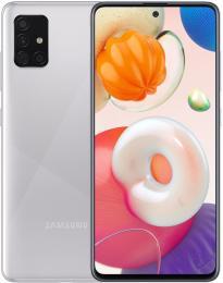 Samsung SM-A515 128GB Silver