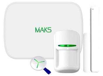 MAKS PRO WiFi S