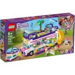LEGO Friends Автобус для друзей 778 деталей