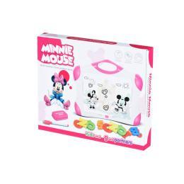 Same Toy Магнитная доска для обучения розовая