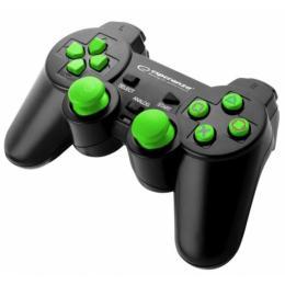 Esperanza Trooper PS3/PC Green