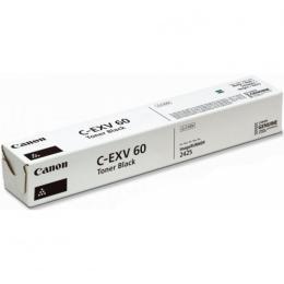 Canon C-EXV60 black