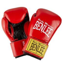 Benlee Fighter 16oz Red/Black