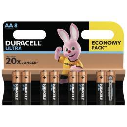 Duracell AA Ultra Power LR6 * 8