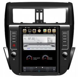 Gazer Toyota Prado (J150) (2010-2013)