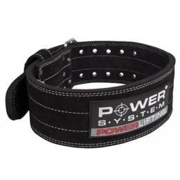 Power System Power Lifting PS-3800 Black M