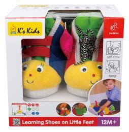 K'S KIDS Развивающие ботиночки