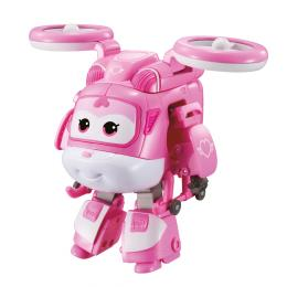 Super Wings Transforming-Supercharge Dizzy, Диззи