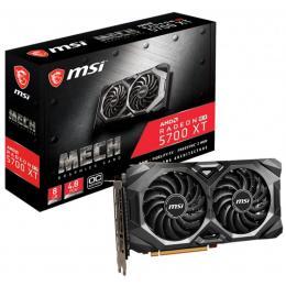 Radeon RX 5700 XT 8192Mb MECH OC