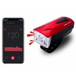 Velotrade BC-FL1592 350лм LED Li-on 1800mAh USB