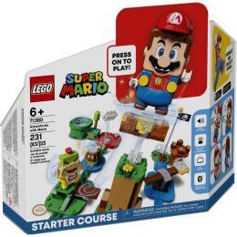 LEGO Super Mario Приключения с Марио. стартовый набор