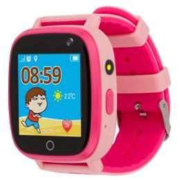 AmiGo GO001 iP67 Pink