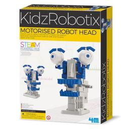4М Роботизированная голова