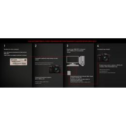 PANASONIC programm key DMW-SFU1GU