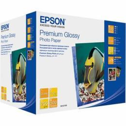 EPSON 13x18 Premium gloss Photo