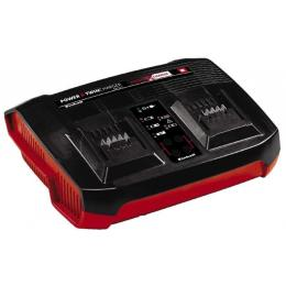EINHELL Power-X-Twincharger 18V 3A