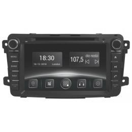 Gazer ММ-система Gazer Mazda CX-9 (TB) (2006-2012)