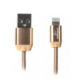 Cablexpert USB 2.0 AM to Lightning 1.0m