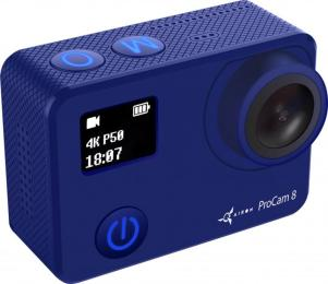 AirOn ProCam 8 Blue