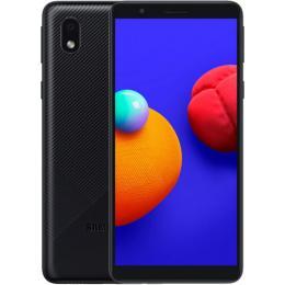 Samsung SM-A013FZ (A01 Core 1/16Gb) Black