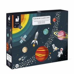 Janod Солнечная система